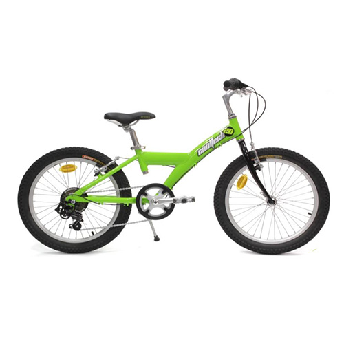 location vélo enfant fécamp