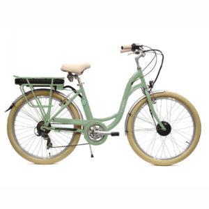 location vélo assistance électrique fécamp