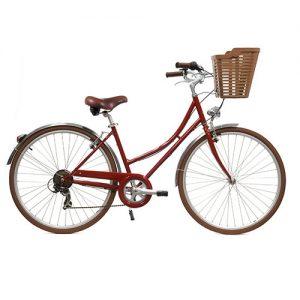 location vélo de ville fécamp