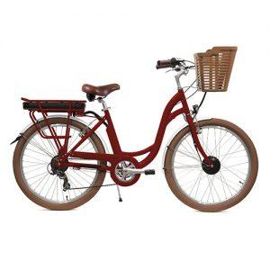 location vélo électrique fécamp